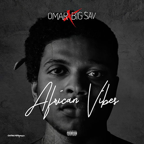 African Vibes by Omar