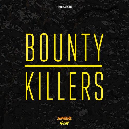 Bounty Killers von Various