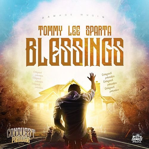 Blessings by Tommy Lee sparta