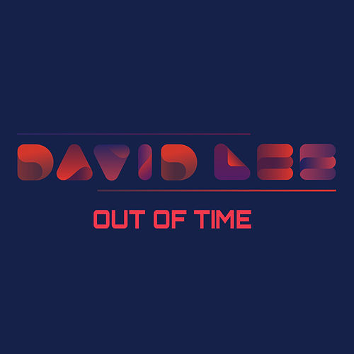 Out of Time by David Lee