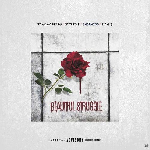 Beautiful Struggle (Remix) by Tony Moxberg