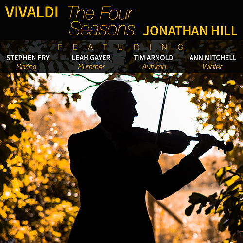 The Four Seasons von Jonathan Hill