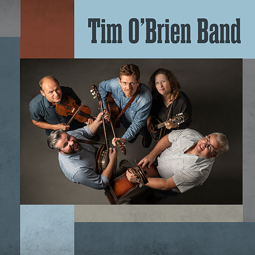 Tim O'Brien Band von Tim O'Brien