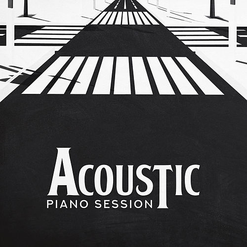 Acoustic Piano Session: Legendary Melodies von Marcus Daves