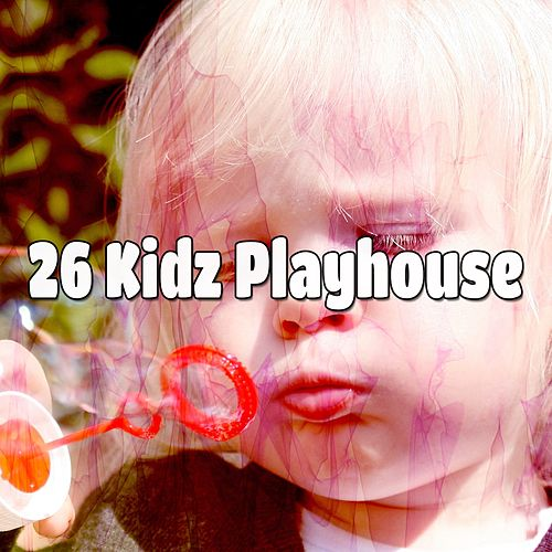 26 Kidz Playhouse de Canciones Infantiles
