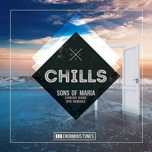 Coming Home (The Remixes) de Sons of Maria