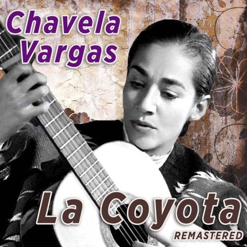 La Coyota (Remastered) de Chavela Vargas