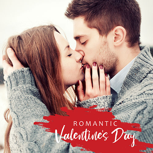 Romantic Valentine's Day: Touching Piano & Violin de Hank Soul