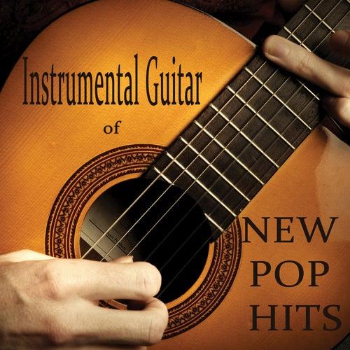 Instrumental Guitar of New Pop Hits von Steve Petrunak