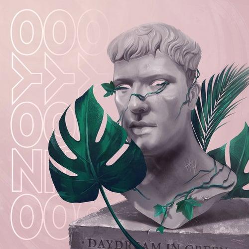 Daydream in Green by Ozoyo