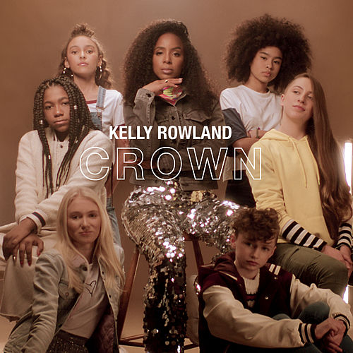Crown de Kelly Rowland