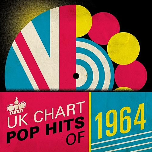 UK Chart Pop Hits of 1964 de Various Artists