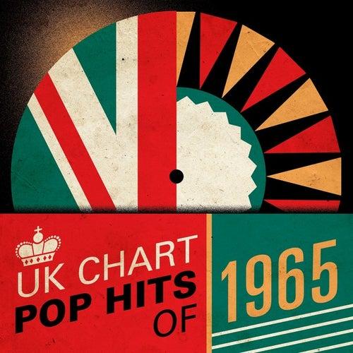 UK Chart Pop Hits of 1965 de Various Artists