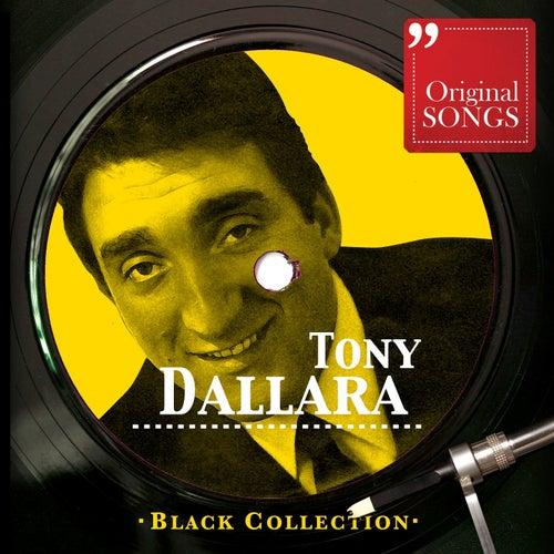 Black Collection: Tony Dallara di Tony Dallara
