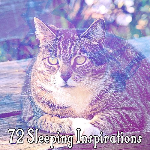 72 Sleeping Inspirations by Relaxing Spa Music
