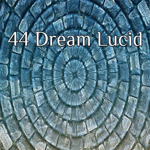 44 Dream Lucid de Rockabye Lullaby