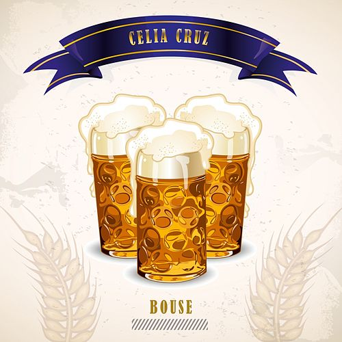 Bouse von Celia Cruz