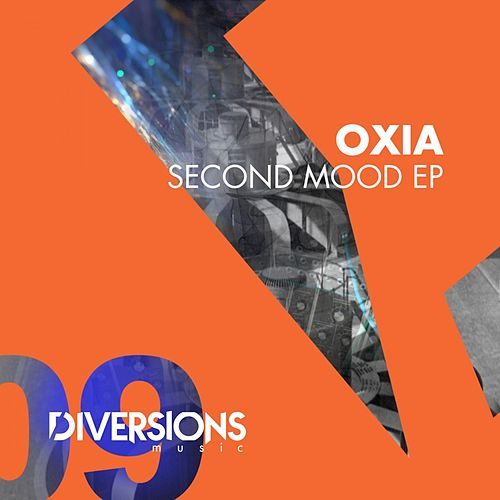 Second Mood EP by Oxia