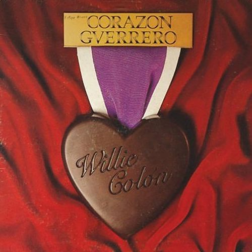 Corazon Guerrero de Willie Colon
