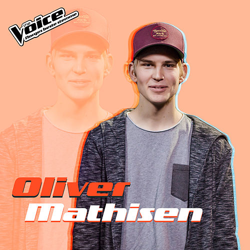 Hard To Do (Fra TV-Programmet 'The Voice') by Oliver Mathisen