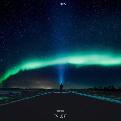 Twilight de THE M-A MAN