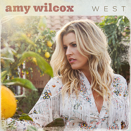 West by Amy Wilcox