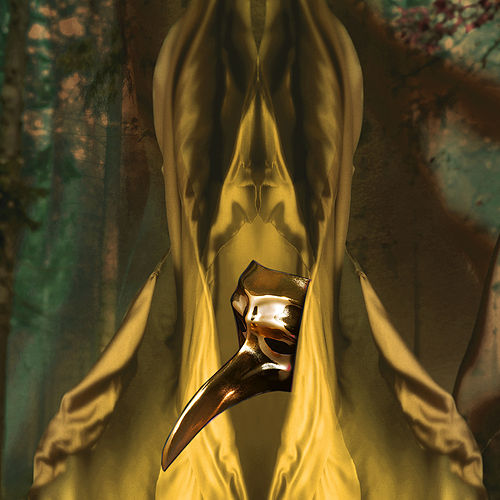Fantast Remixes, Pt. 3 de Claptone