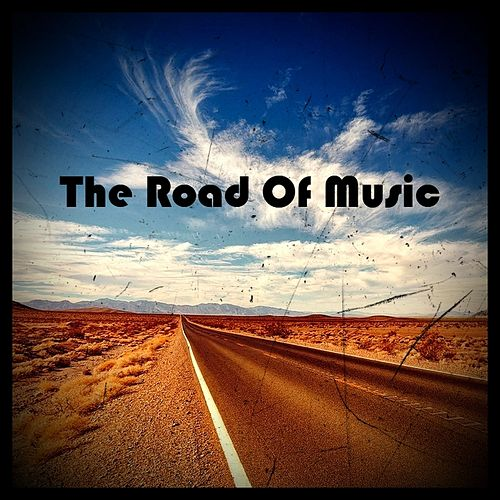 The Road Of Music de Various Artists