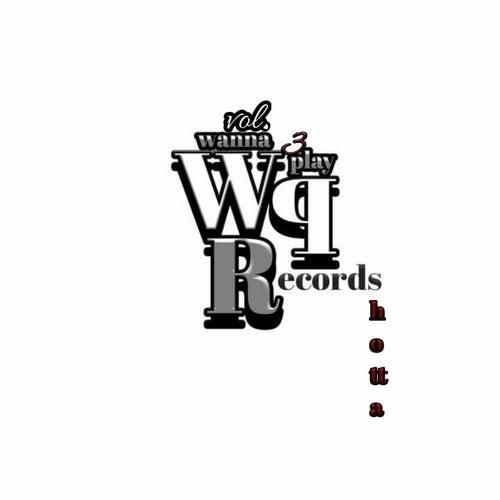 WPR Vol.3 de Shotta