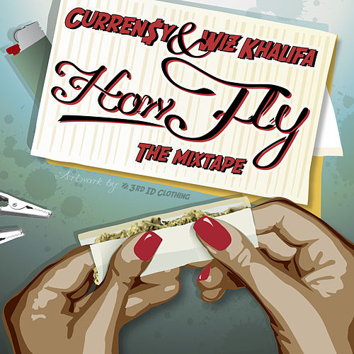 How Fly by Wiz Khalifa