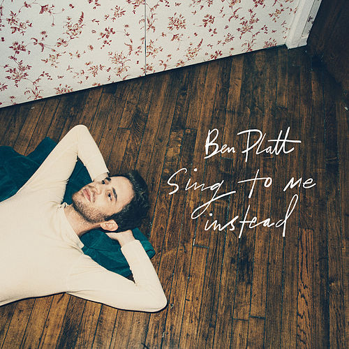Bad Habit von Ben Platt