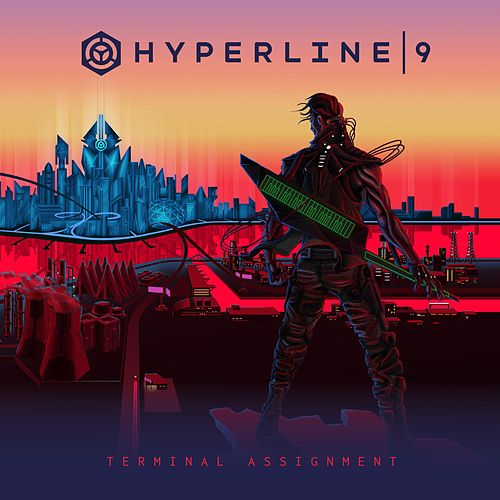 Terminal Assignment by HyperLine9