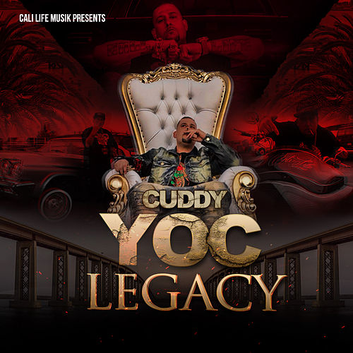 Yoc Legacy by Cuddy