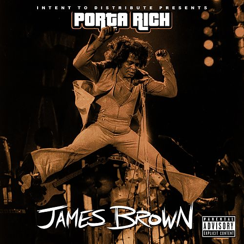 James Brown by Porta Rich
