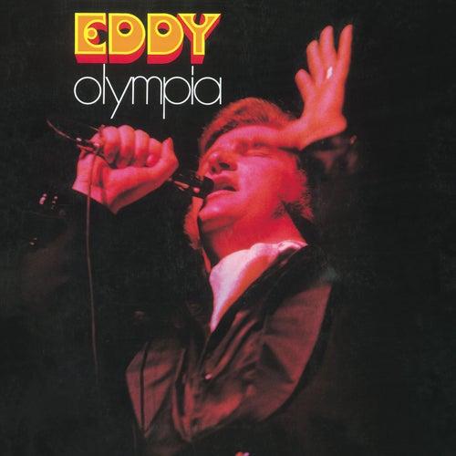 Olympia 69 de Eddy Mitchell