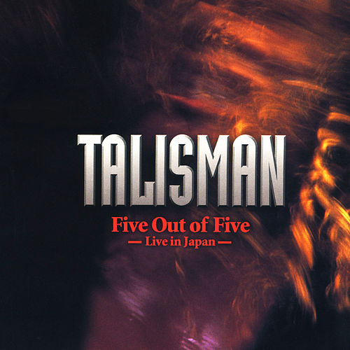 Live in Japan (Deluxe Edition) by Talisman