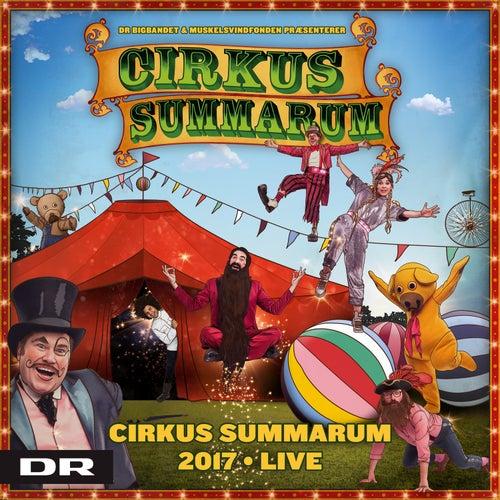 Cirkus Summarum 2017 (Live) by DR Big Bandet
