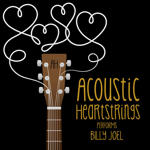 AH Performs Billy Joel de Acoustic Heartstrings