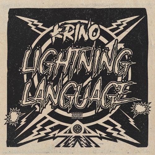 Lightning Language (The 4-Piece, No. 1) by K-Rino