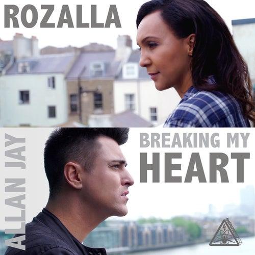 Breaking My Heart by Allan Jay