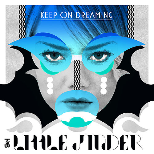 Keep on Dreaming EP de Little Jinder
