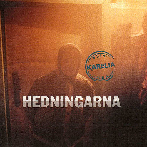 Karelia Visa by Hedningarna