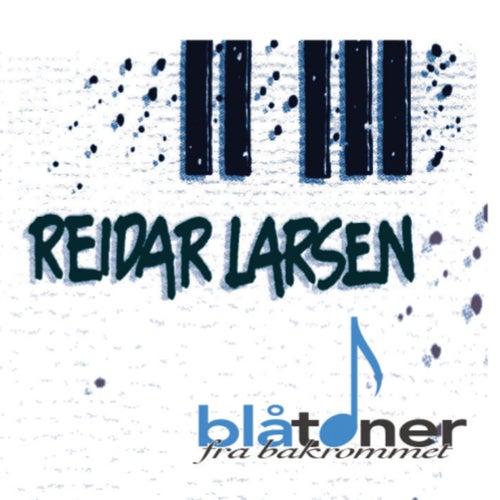 Blåtoner Fra Bakrommet by Reidar Larsen