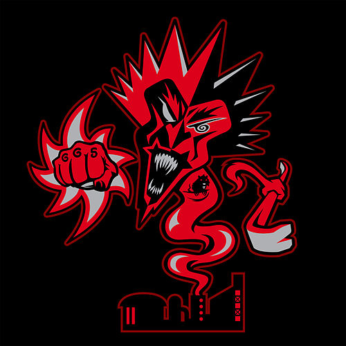 Fearless Fred Fury de Insane Clown Posse