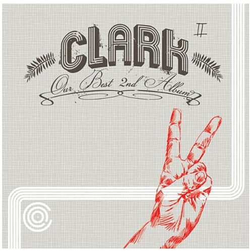 Our Best 2nd Album von Clark