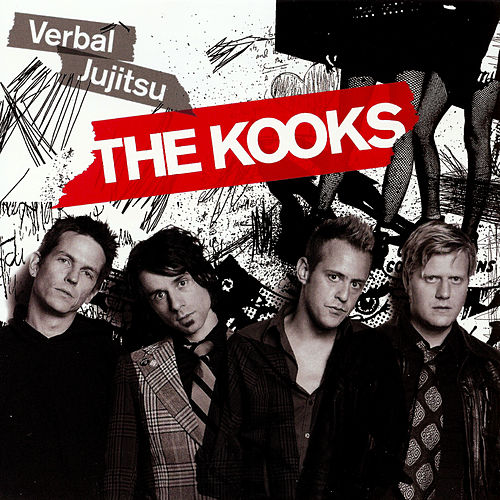 Verbal Jujitsu de The Kooks