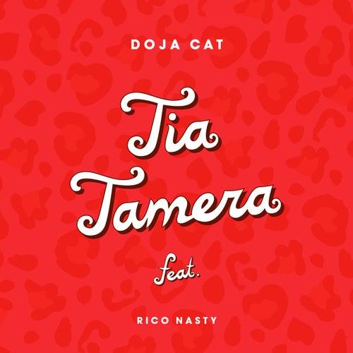 Tia Tamera by Doja Cat