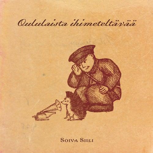 Oululaista ihimeteltävää by Soiva Siili