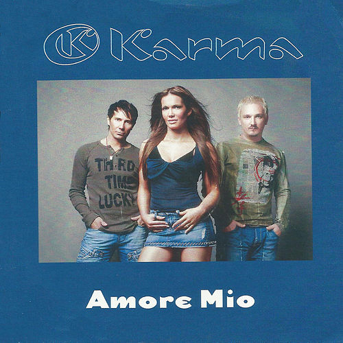 Amore Mio by Karma
