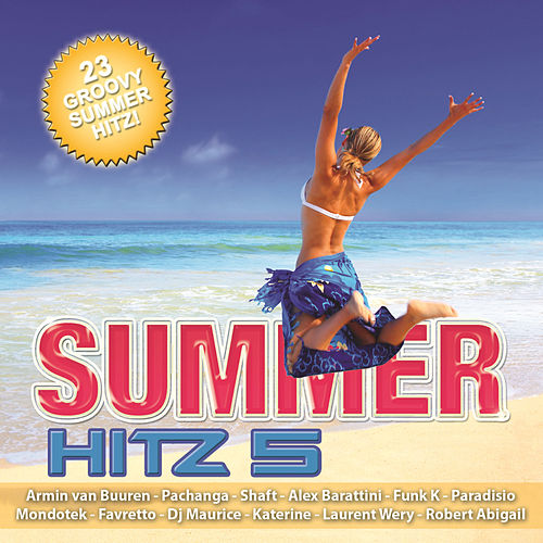 Summer Hitz 5 by Various Artists